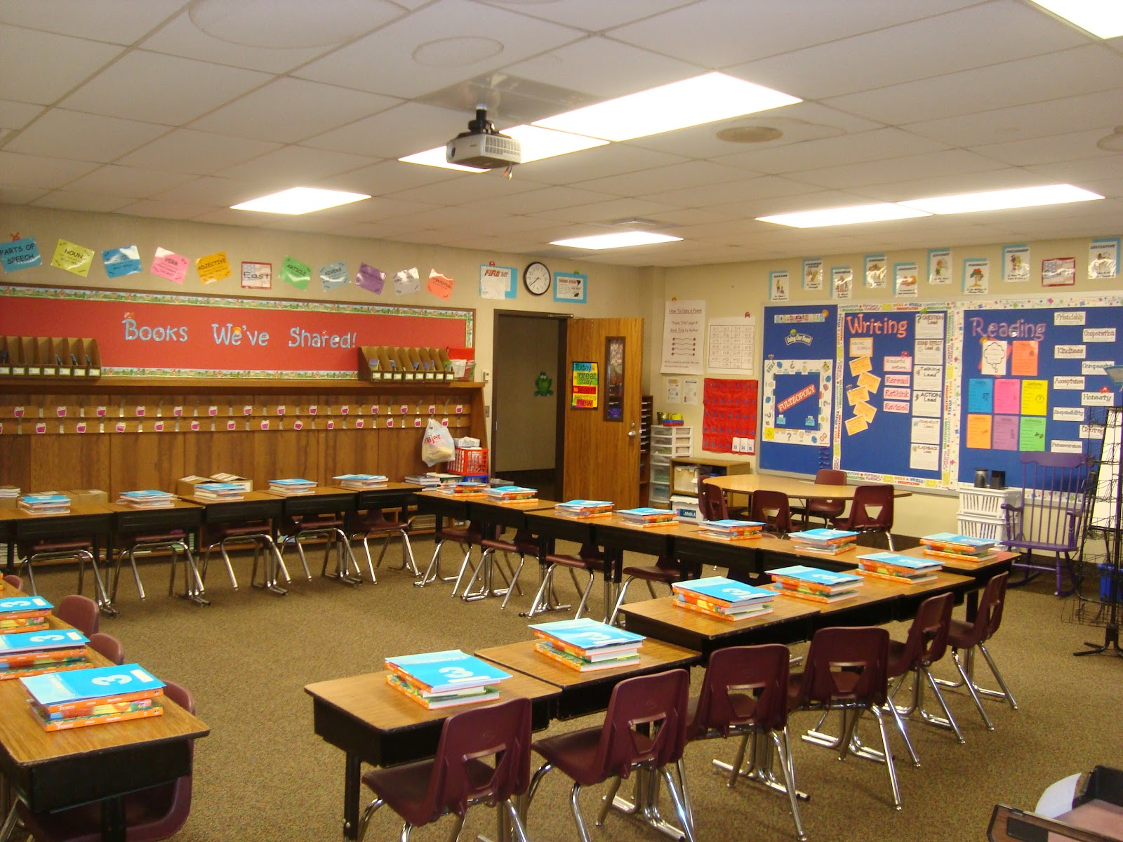 Classroom Design For High School ~ Ms fultz s corner may