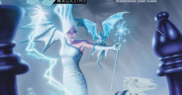 ad&d dragon magazine 380 pdf