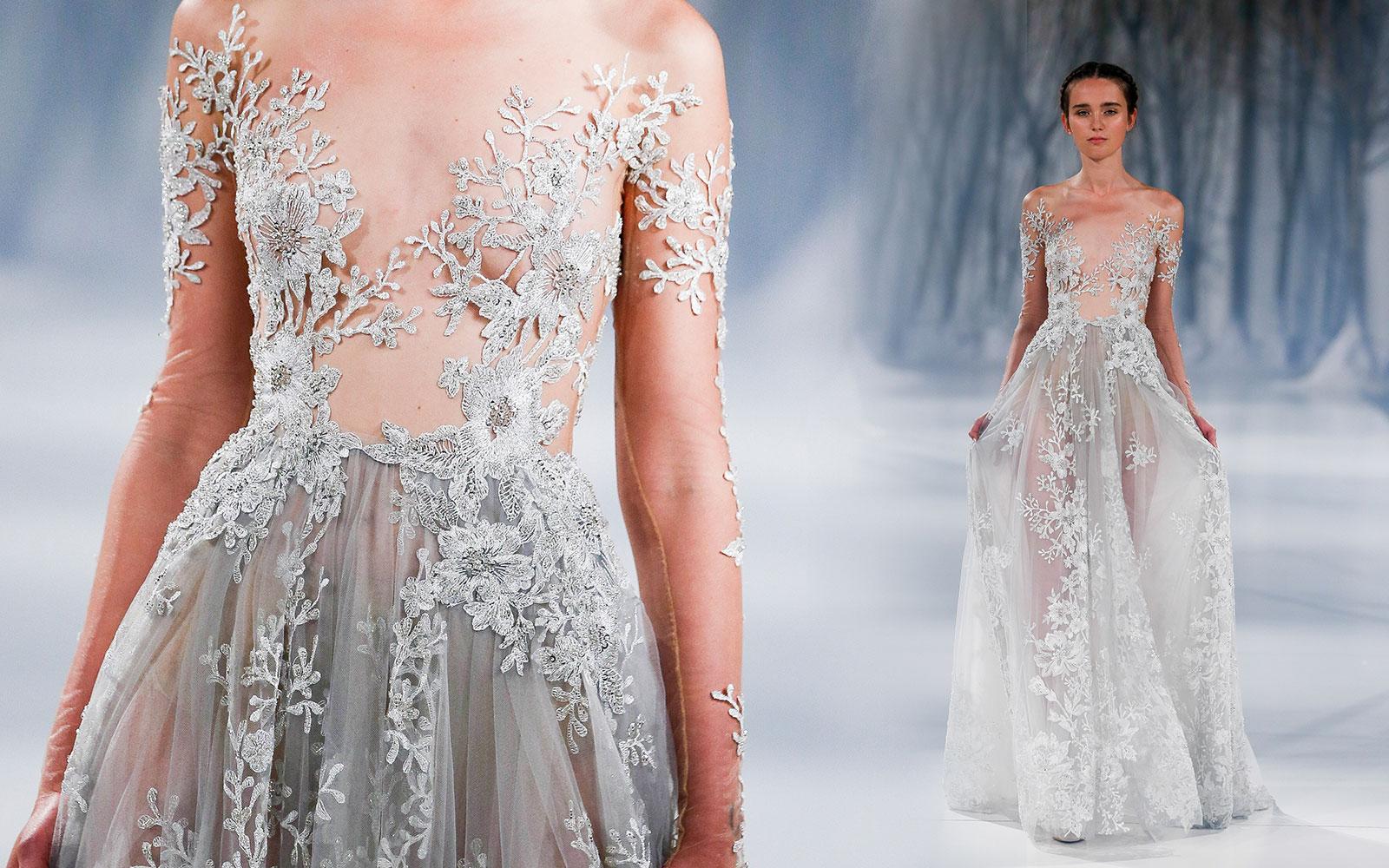 Loving haute couture paolo sebastian oto o invierno 2016 for Loving haute couture