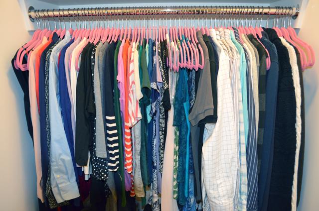 Slim Velvet Hangers
