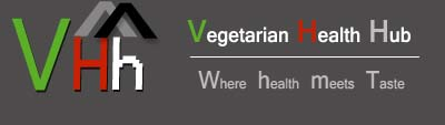 A2Z Vegetarian's - Health Hub