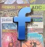 Suivez les zines sur Facebook !