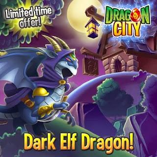 imagen de la oferta especial del dark elf dragon