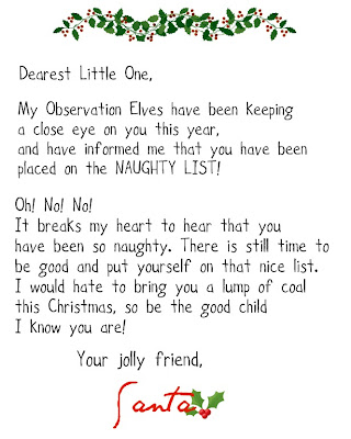 Crafty confessions november 2011 click here to download the naughty list letter spiritdancerdesigns Choice Image