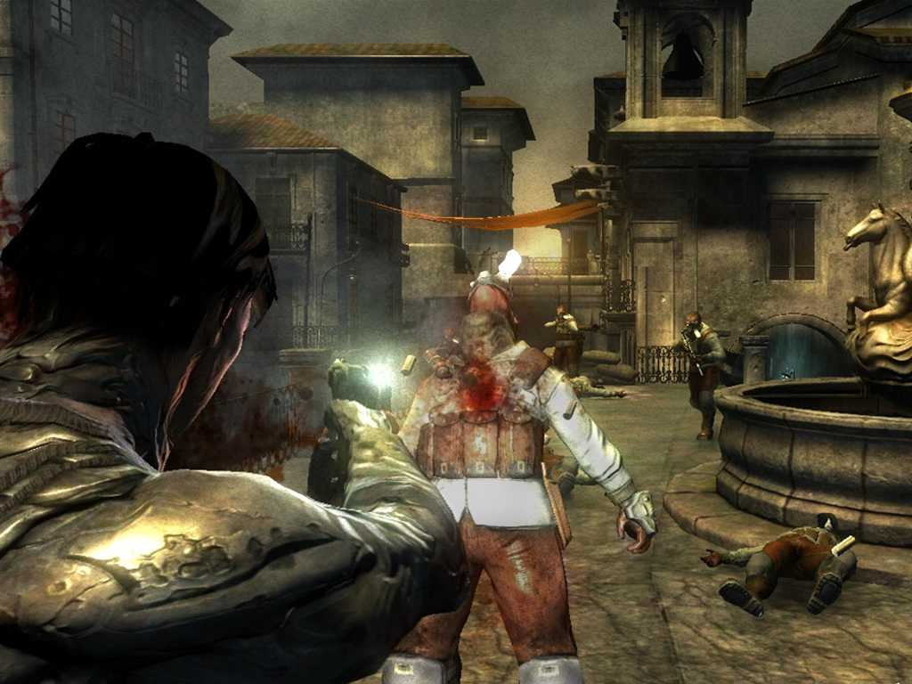 download free full version dark sector pc game pc and mobile soft