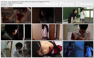 Download Film Miyabi Terbaru (Tokyo Species) Gratis