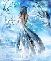 Eskimo Princess
