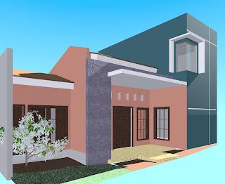 ab design 39 85 konsultasi sobat ku rumah sangat sederhana