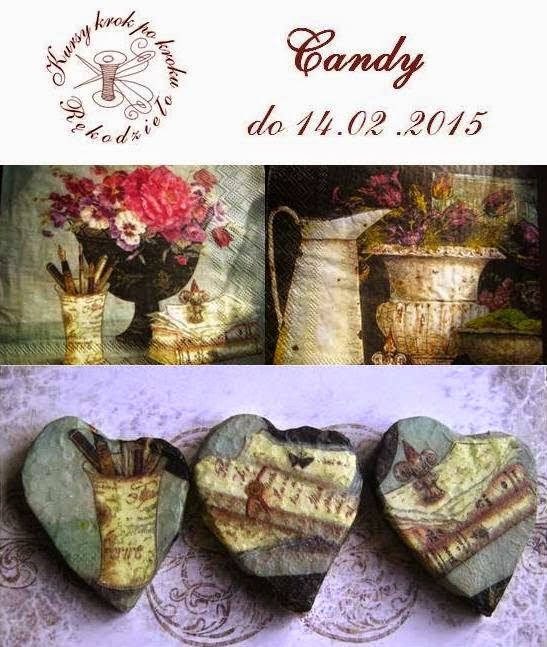 Candy do 14.02