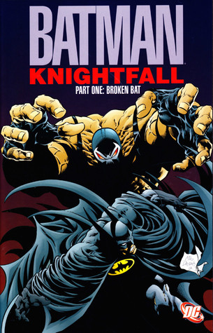 Batman : knightfall  - Page 2 Broken+Bat
