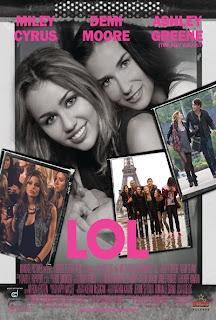 LOL (Laughing Out Loud) (Casi 18) (2012) Español Latino