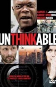 Ver Amenazados (Unthinkable) Online