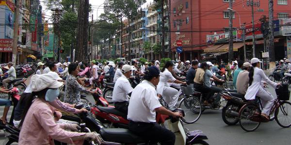 Ho-Chi Minh