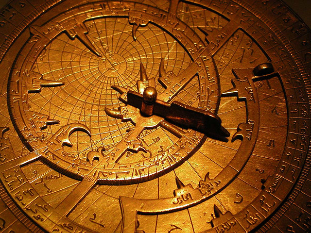 Astrolabe magnificent computer of the ancients kuriositas