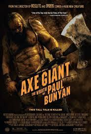 Ver Hacha Gigante: La ira de Paul Bunyan Online Gratis (2013)