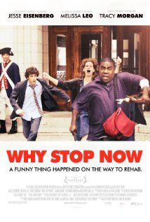 watch and download Why Stop Now online
