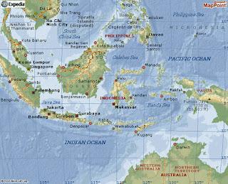 Letak astronomis Indonesia menjadikan Negara ini tergolong sebagai Negara tropis atau pan Pengaruh Positif dan Negatif Posisi Indonesia di Daerah Tropis