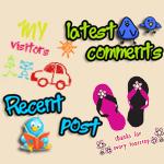 Aksesori Blog