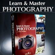 Paket DVD Tutorial Fotografi (31 DVD)
