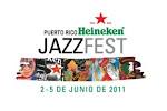 Puerto Rico Heineken Jazz Fest 2011