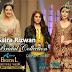 Saira Rizwan Bridal Collection 2015-2016 at Telenor Bridal Couture Week Day 2 - TBCW-14