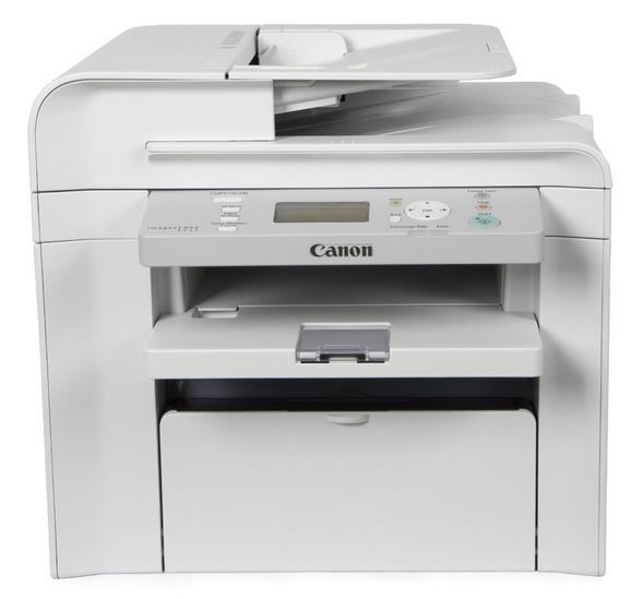Canon imageCLASS D550 Driver Download