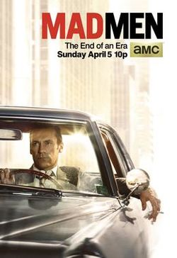 Série Mad Men - Inventando Verdades 7ª Temporada 2015 Torrent