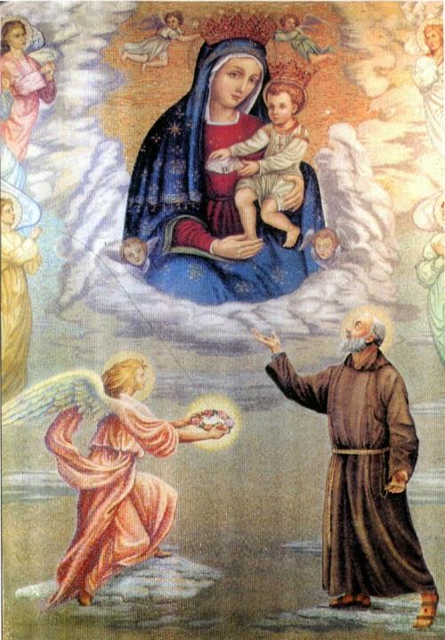 S. Pío de Pietrelcina - Consejo
