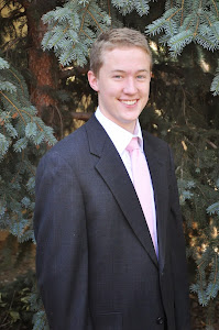Elder Rhys Enright