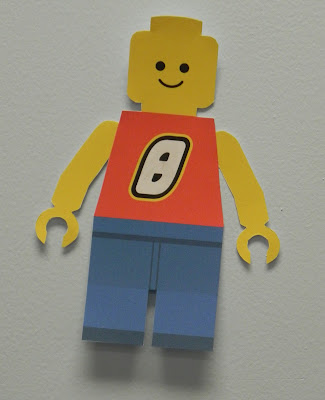 Lego Birthday Party  MommaDandDaBoyz.net