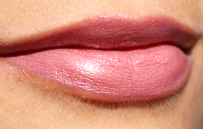 YSL Rouge Pur Couture Lipstick in 'Rose Carnation' (#11), £23.50