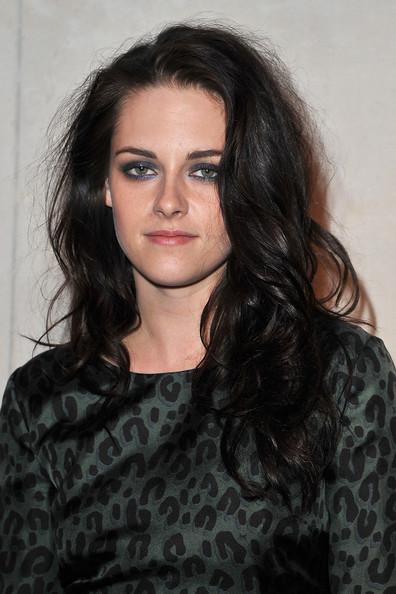 Kristen Stewart Hairst...