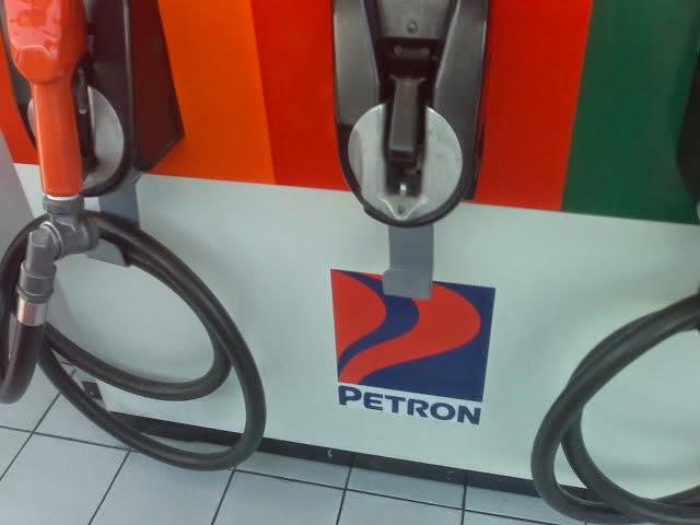 Harga Terkini RON95 RON97 Diesel Mulai 1 Februari 2015 Sangat Murah Dan Menakjubkan Tersebar