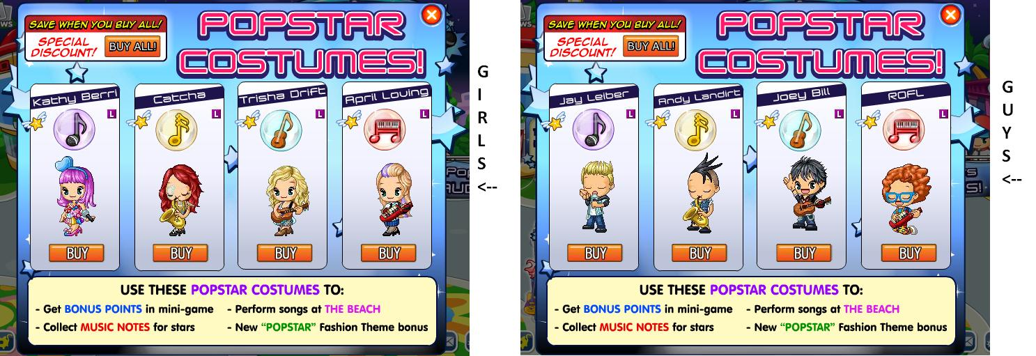 how to get a bunch of stars on fantage