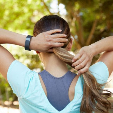 Fitbit Trackers Just Got Easier to Use Than Ever