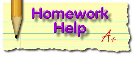 Saving yourself with online homework help services