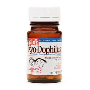 Kyo dophilus benefits
