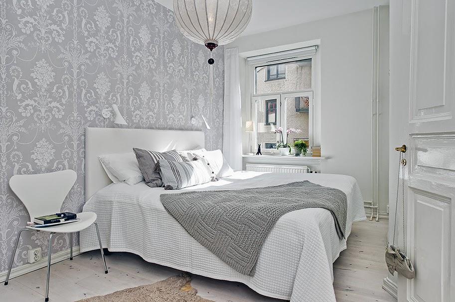 Gallart grupo el blog suelos y puertas de madera en for Decoracion dormitorios matrimonio blanco