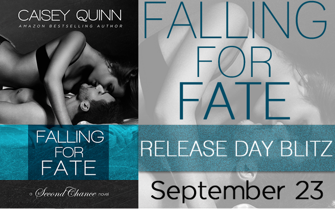 falling for fate