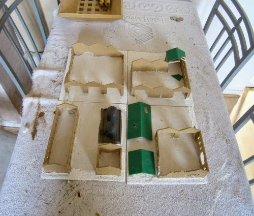 Making Stalingrad Ruined Factories Picture 9