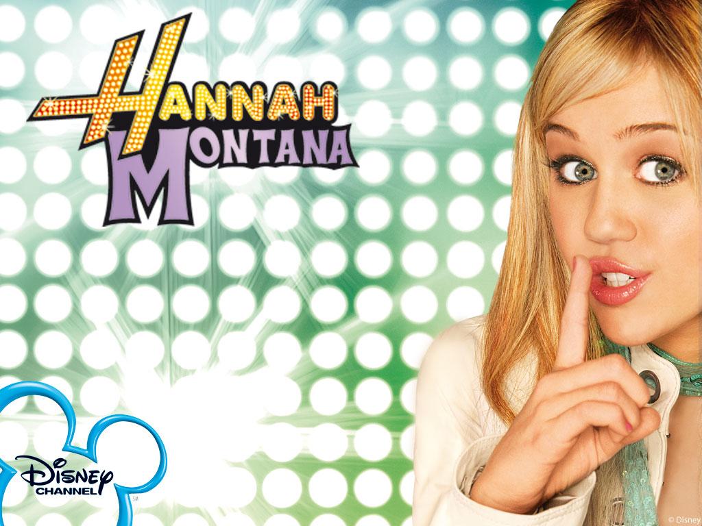 Hanna Montana Wallpaper