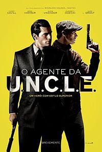 Filme O Agente da UNCLE
