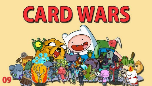 Card-Wars-Adventure-time-apk-mod