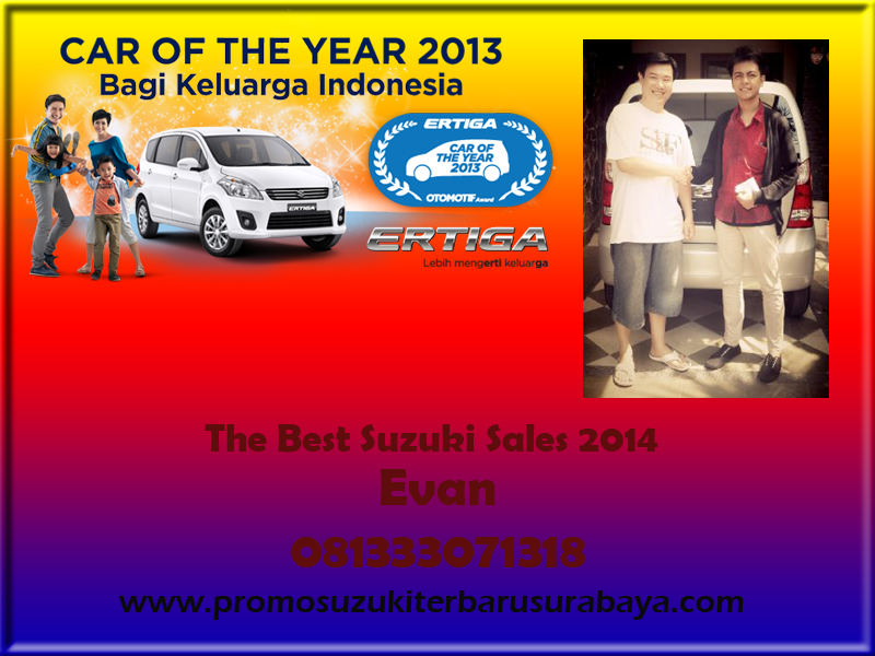 Promo Suzuki Ertiga Terbaru UMC Dan SBT Surabaya Bangkalan Nganjuk Kediri Tlp Evan 03131073787