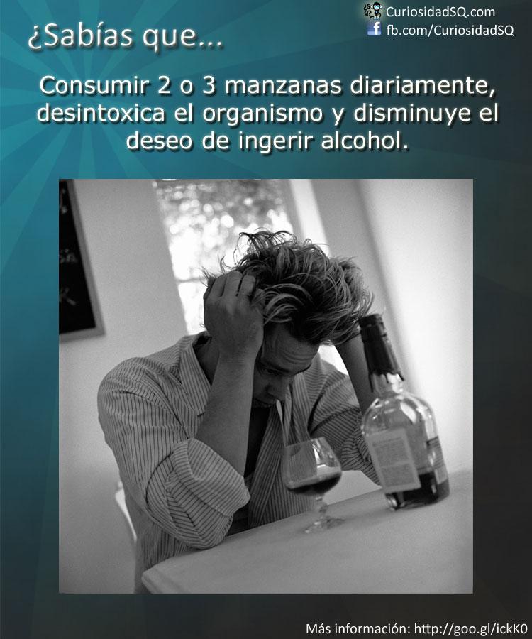 Las malas costumbres la profiláctica del alcoholismo de adolescentes