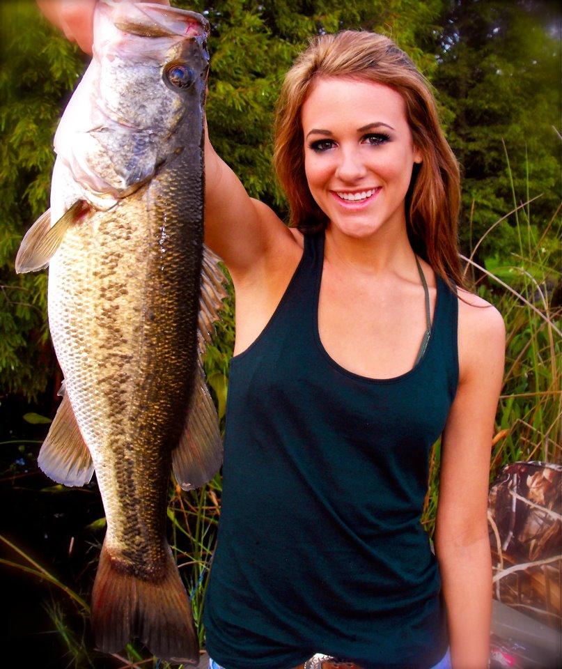Ohio fishing source photo of the week for Brooke thomas fishing