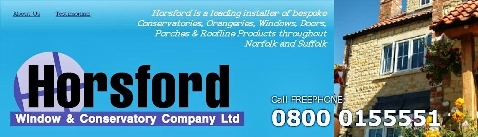 Horsford Window & Conservatory Company Ltd
