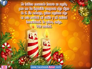Tarjetas navideñas, frases, mensajes y lindos textos para dedicar de feliz navidad
