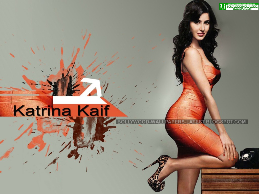 Katrina Kaif tight dress wallpaper
