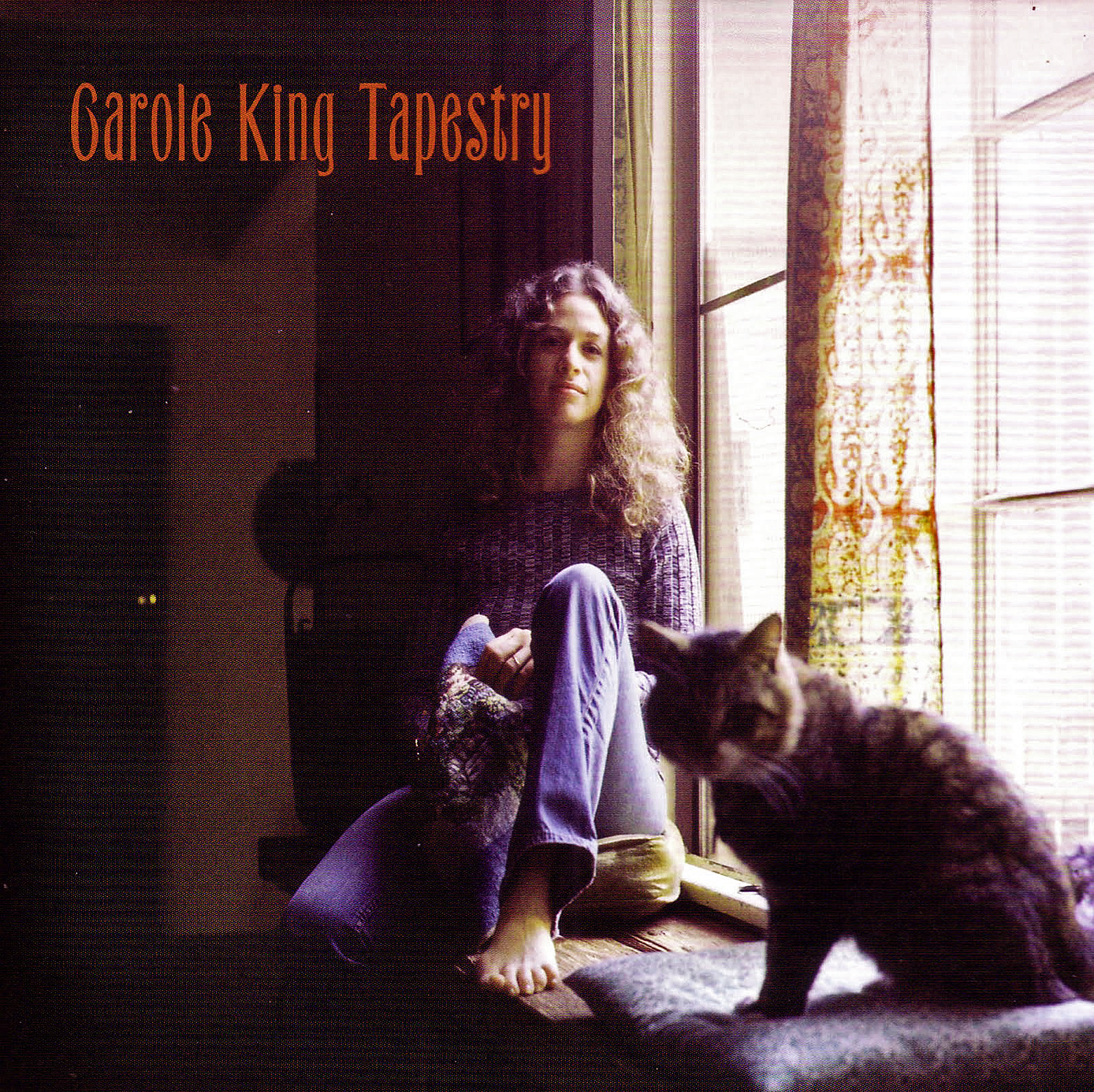 Deviations from select albums 2 44 carole king tapestry for Top 100 house songs of all time